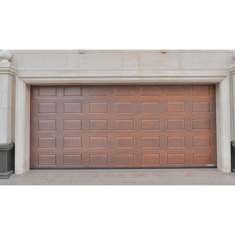 Luxury Garage Doors >> Luxury Garage Door Series Ningbo Henghe Door Industry Co Ltd
